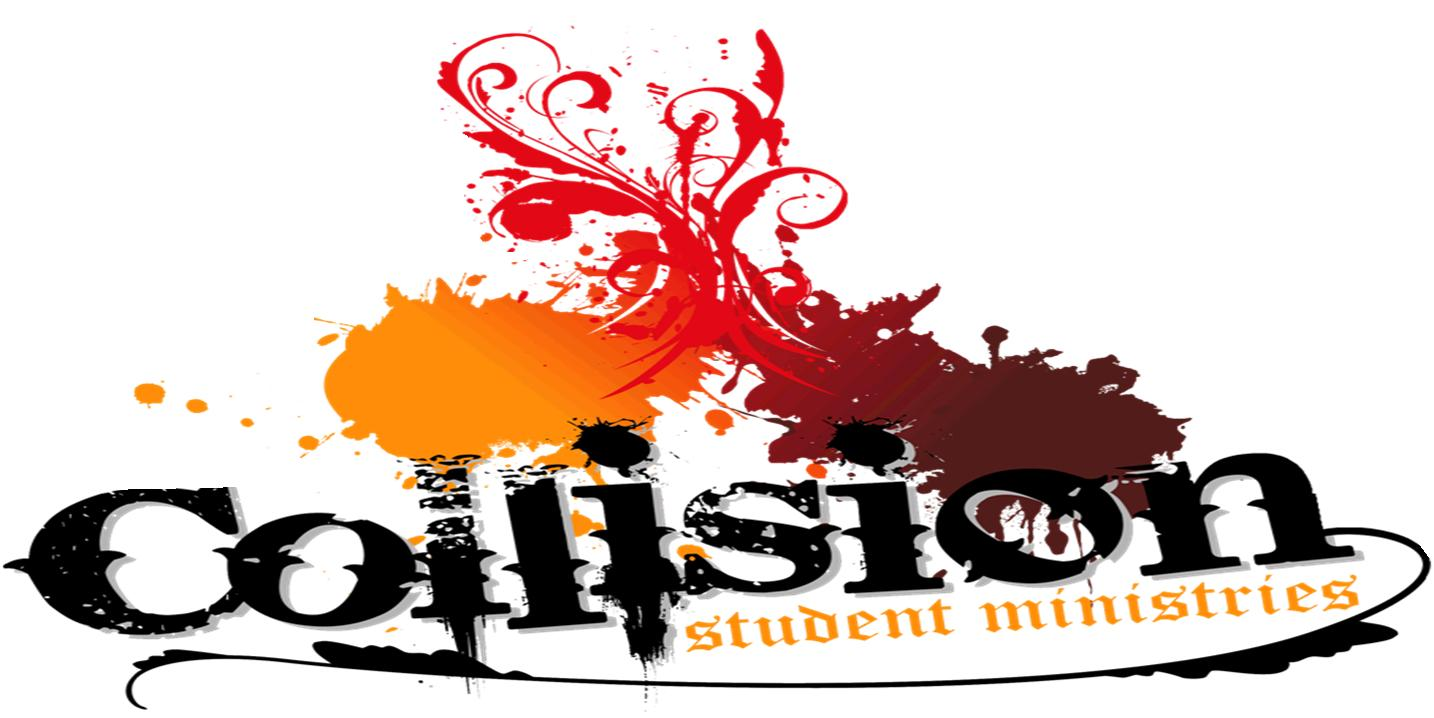 Collision Student Ministries